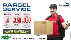 Teeparam-parcel-service-wembley-uk